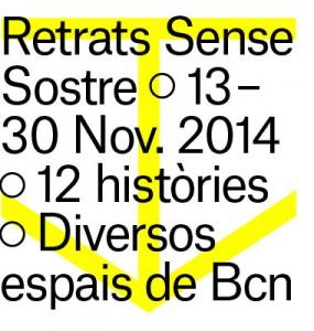 retrats_sense_sostre_dulcinea_barcelona